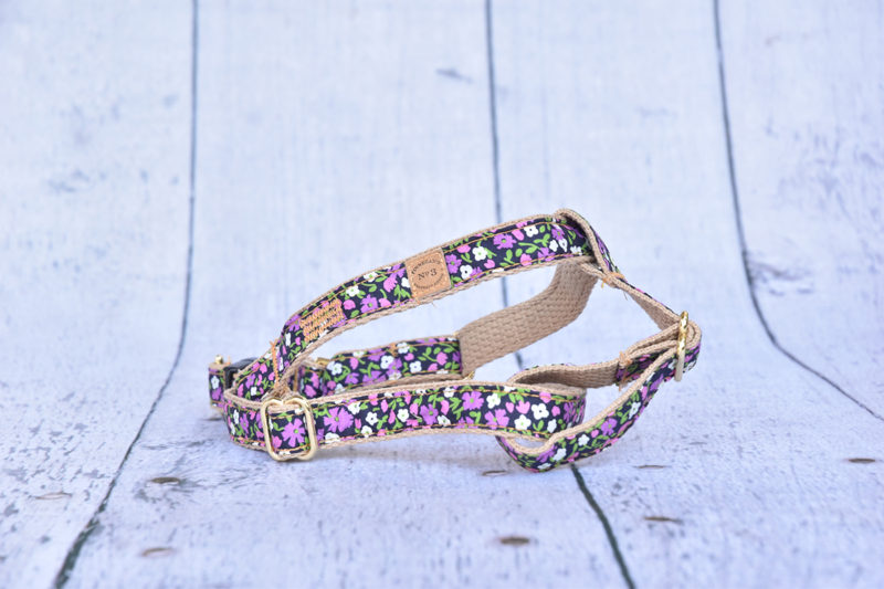 "3/4"" Lilac Harness"